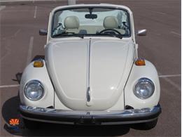 Picture of 1976 Volkswagen Beetle Auction Vehicle - R1BI