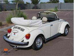 Picture of 1976 Volkswagen Beetle located in Tempe Arizona Auction Vehicle Offered by Canyon State Classics - R1BI