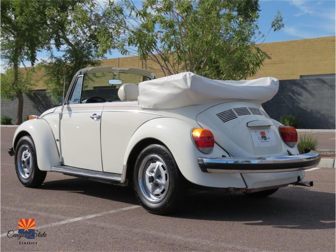 Large Picture of 1976 Beetle located in Tempe Arizona - R1BI