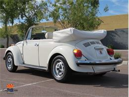 Picture of '76 Beetle located in Arizona Offered by Canyon State Classics - R1BI