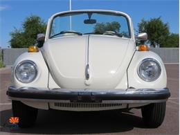 Picture of '76 Volkswagen Beetle located in Arizona Auction Vehicle - R1BI