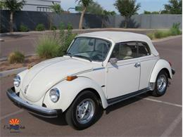 Picture of '76 Beetle Auction Vehicle - R1BI