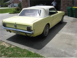 Picture of '64 Mustang - R1BR