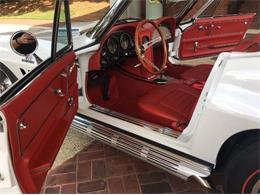 Picture of '66 Corvette - R1BV