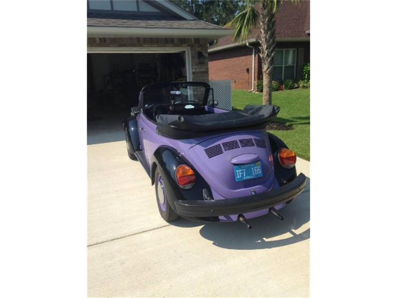 Large Picture of '74 Super Beetle - R1C0