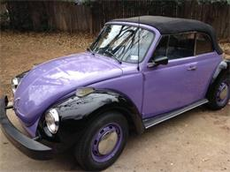 Picture of '74 Super Beetle - R1C0