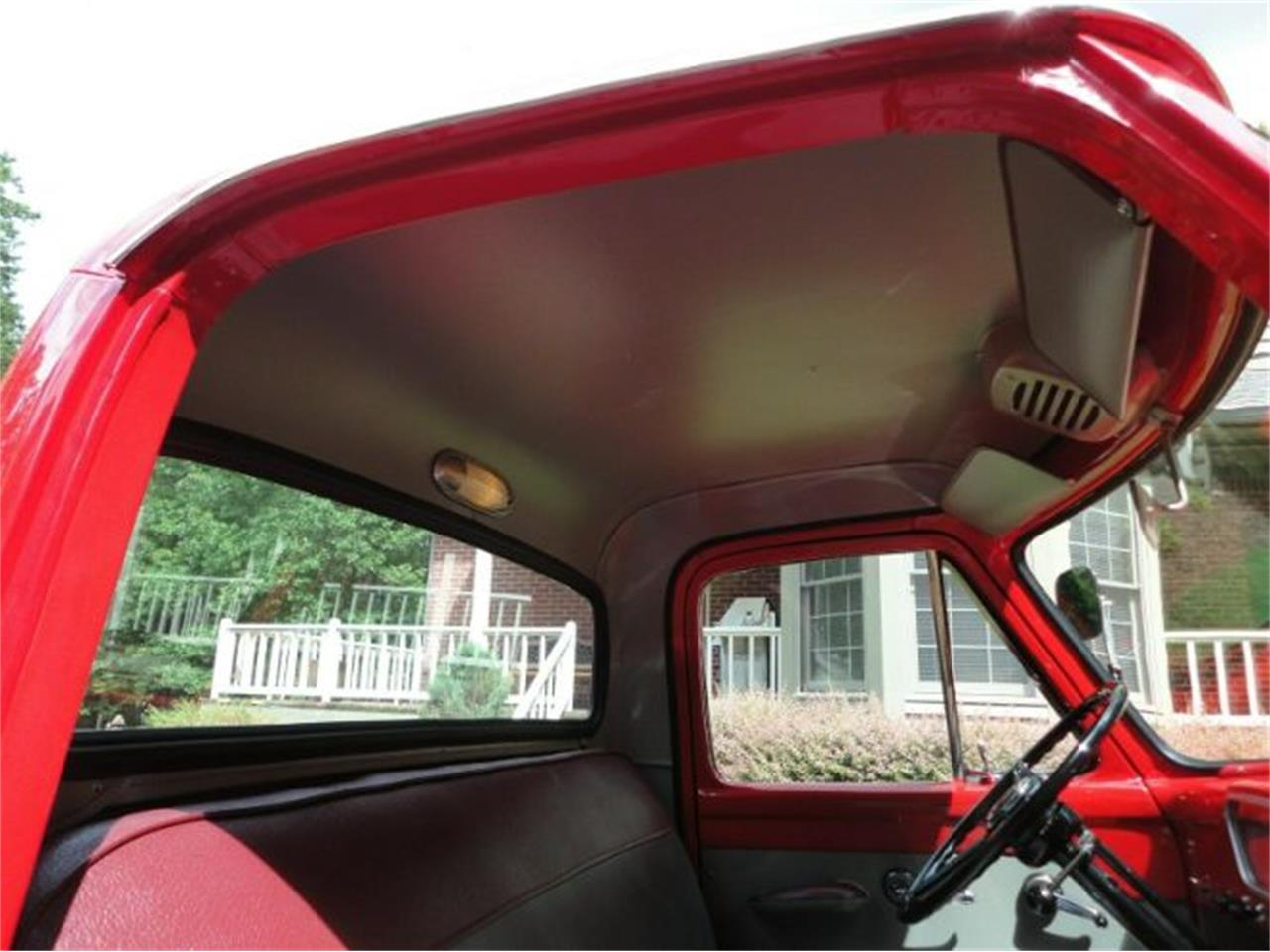 Large Picture of Classic '53 F100 - $44,995.00 Offered by Classic Car Deals - R1C6