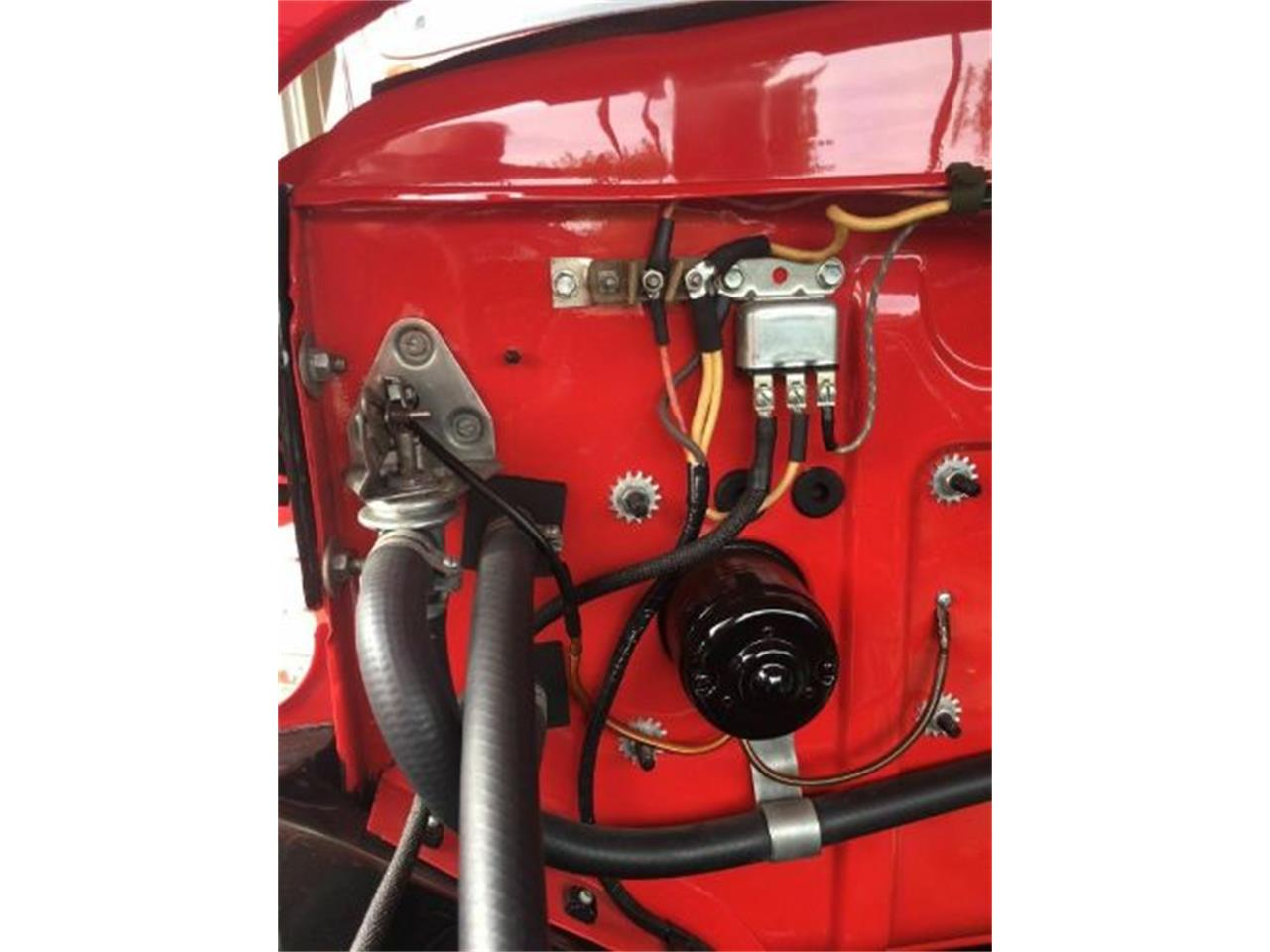 Large Picture of 1953 F100 located in Michigan - $44,995.00 - R1C6