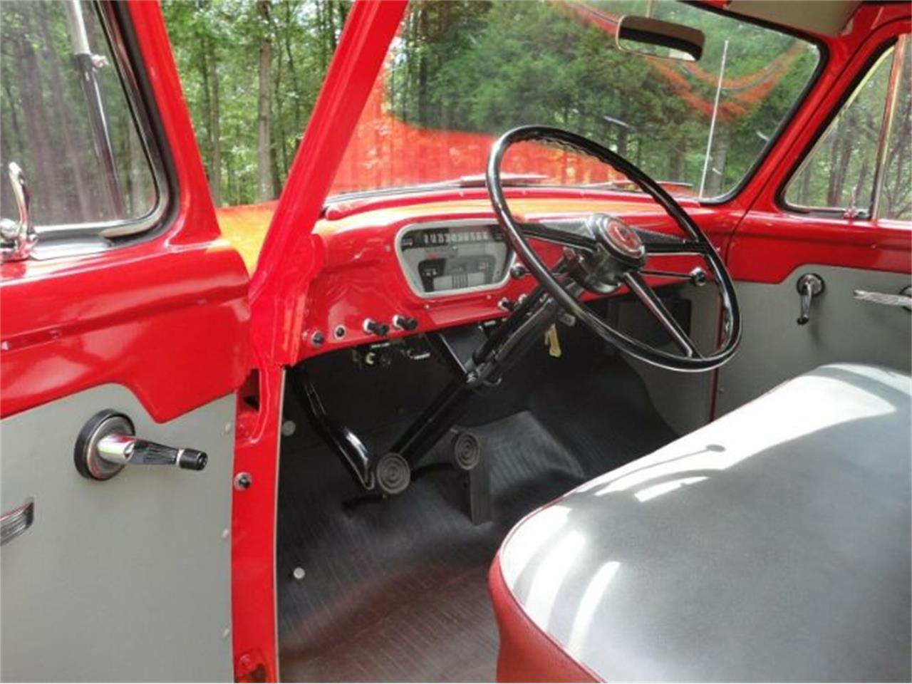 Large Picture of Classic '53 Ford F100 - R1C6