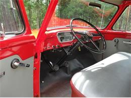Picture of 1953 F100 located in Michigan - $44,995.00 Offered by Classic Car Deals - R1C6