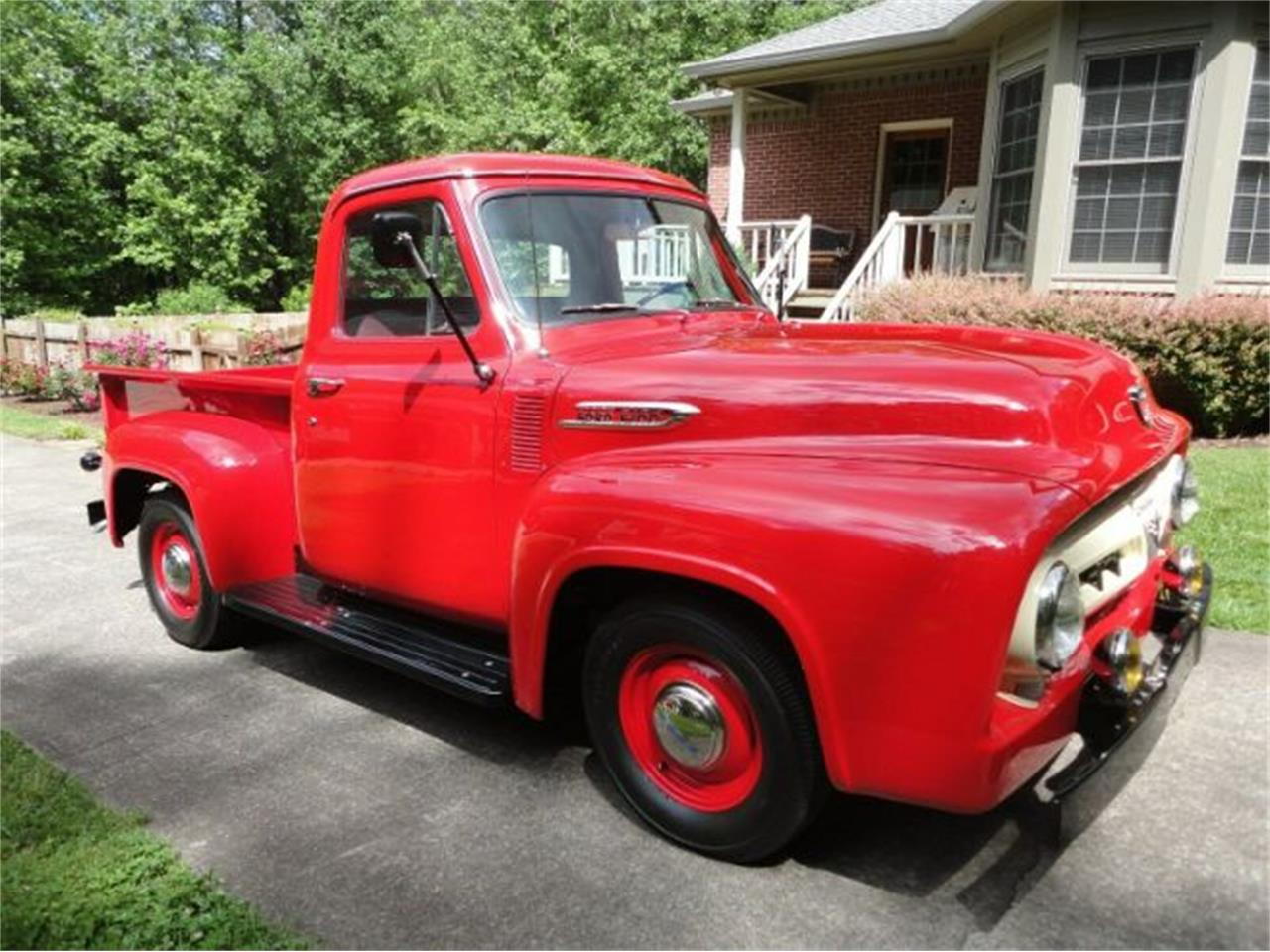 Large Picture of Classic 1953 F100 - $44,995.00 Offered by Classic Car Deals - R1C6