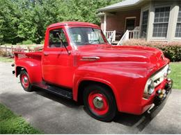 Picture of Classic '53 F100 located in Michigan - R1C6