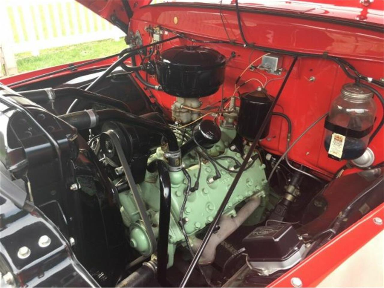 Large Picture of 1953 F100 located in Michigan Offered by Classic Car Deals - R1C6