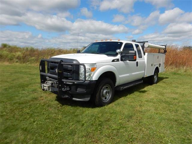 Picture of 2012 F350 located in Clarence Iowa - $14,995.00 Offered by  - R1C8