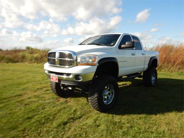 Picture of '06 Ram 3500 - R1C9