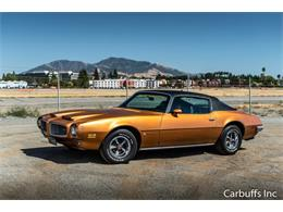 Picture of '72 Firebird - R1CM