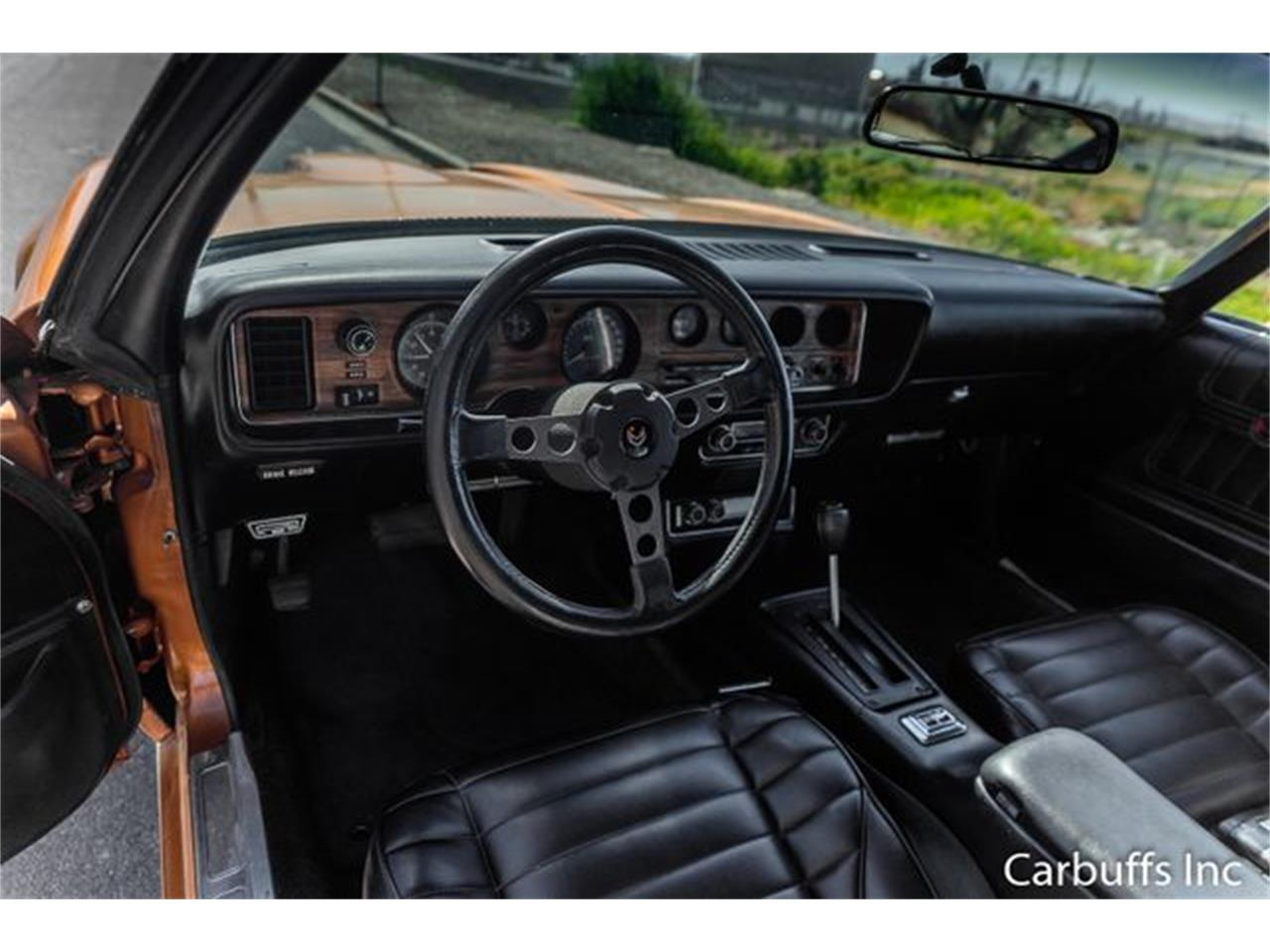 Large Picture of Classic 1972 Firebird - R1CM