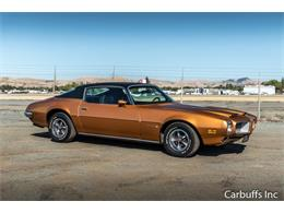 Picture of '72 Firebird located in Concord California - $18,950.00 Offered by Carbuffs - R1CM