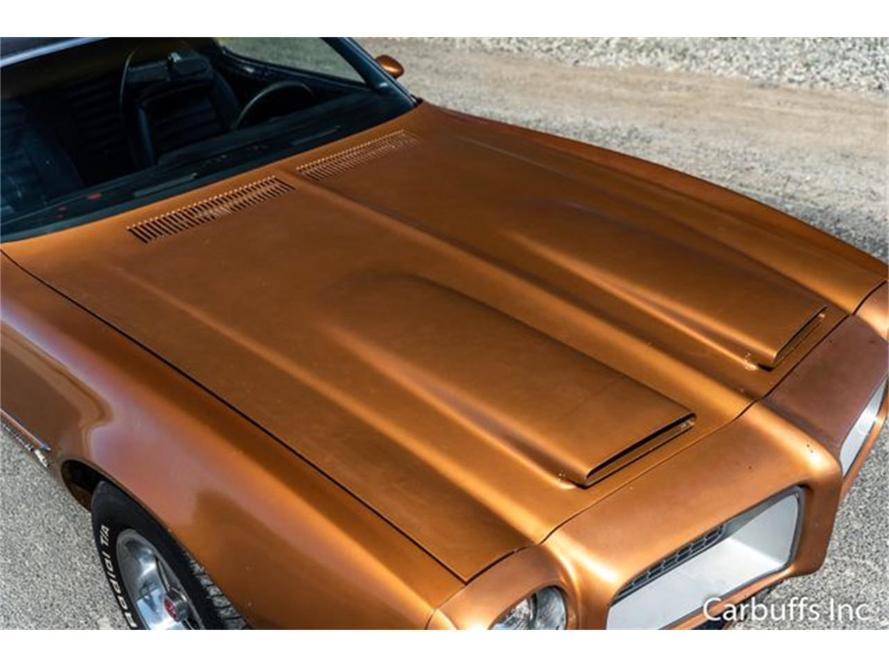 Large Picture of '72 Pontiac Firebird located in Concord California - R1CM