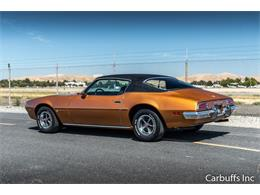 Picture of '72 Pontiac Firebird located in California Offered by Carbuffs - R1CM