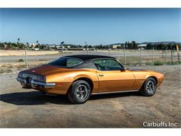 Picture of 1972 Firebird - $18,950.00 Offered by Carbuffs - R1CM
