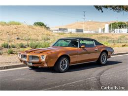 Picture of '72 Firebird - $18,950.00 Offered by Carbuffs - R1CM