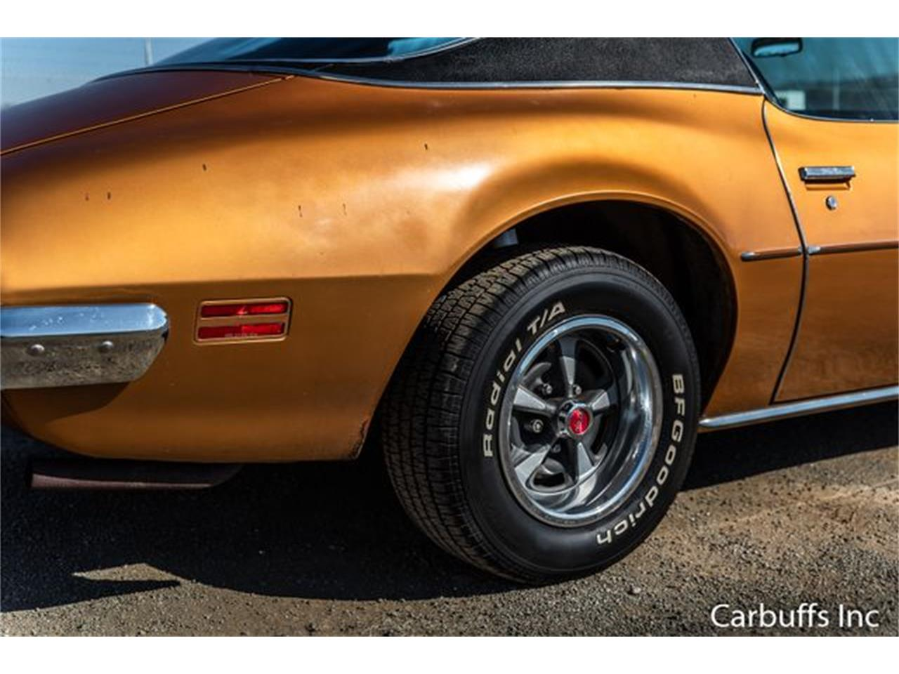 Large Picture of Classic 1972 Pontiac Firebird located in Concord California - $18,950.00 Offered by Carbuffs - R1CM