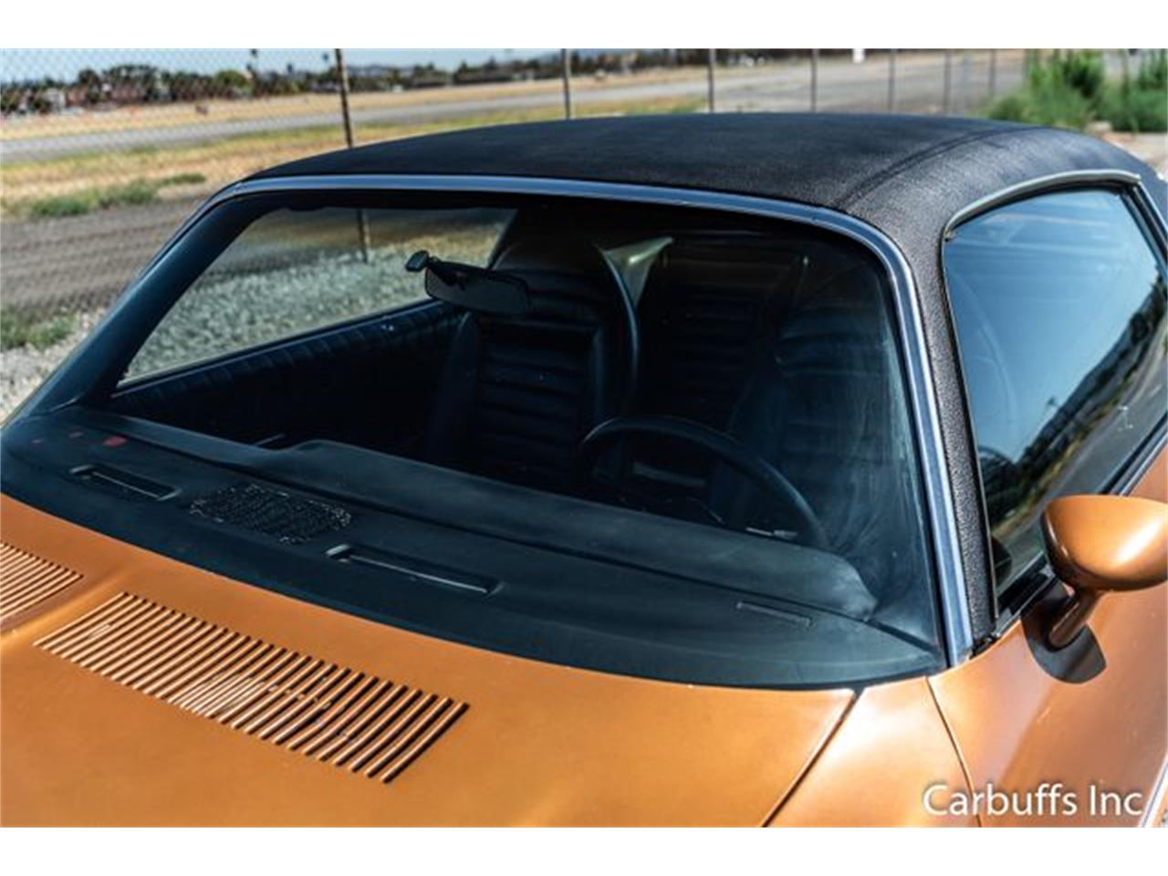 Large Picture of 1972 Pontiac Firebird - $18,950.00 Offered by Carbuffs - R1CM