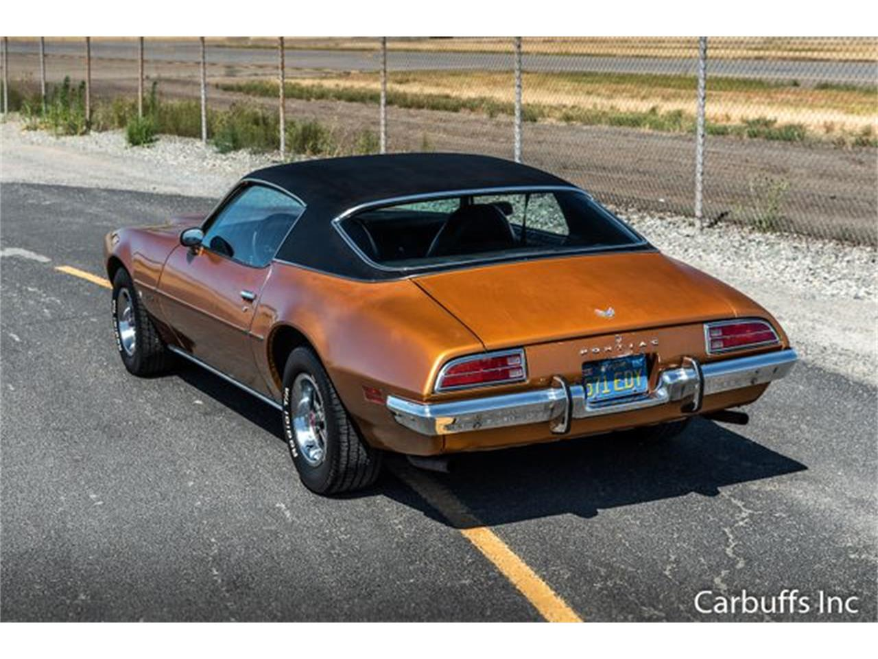 Large Picture of 1972 Pontiac Firebird located in California Offered by Carbuffs - R1CM