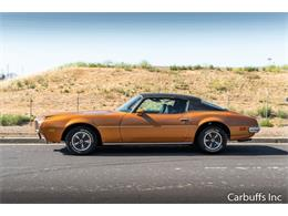 Picture of Classic 1972 Firebird Offered by Carbuffs - R1CM