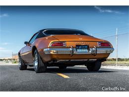 Picture of '72 Pontiac Firebird - R1CM