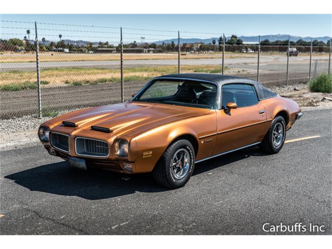 Large Picture of Classic '72 Firebird located in California - R1CM