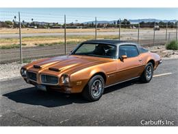Picture of Classic '72 Pontiac Firebird located in Concord California - $18,950.00 Offered by Carbuffs - R1CM