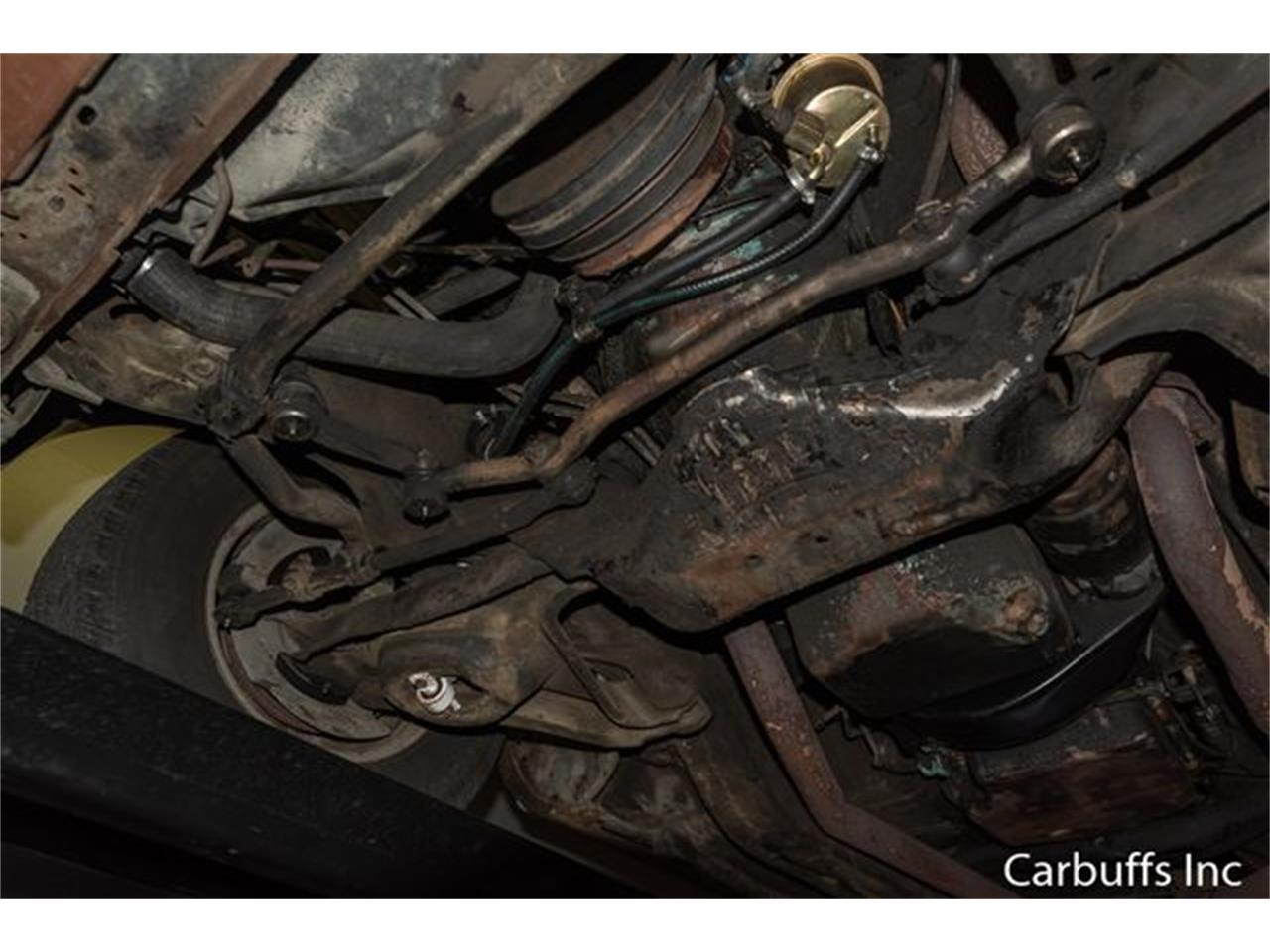 Large Picture of Classic '72 Pontiac Firebird located in Concord California Offered by Carbuffs - R1CM