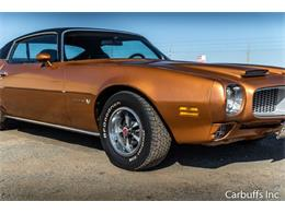 Picture of Classic 1972 Pontiac Firebird located in Concord California Offered by Carbuffs - R1CM