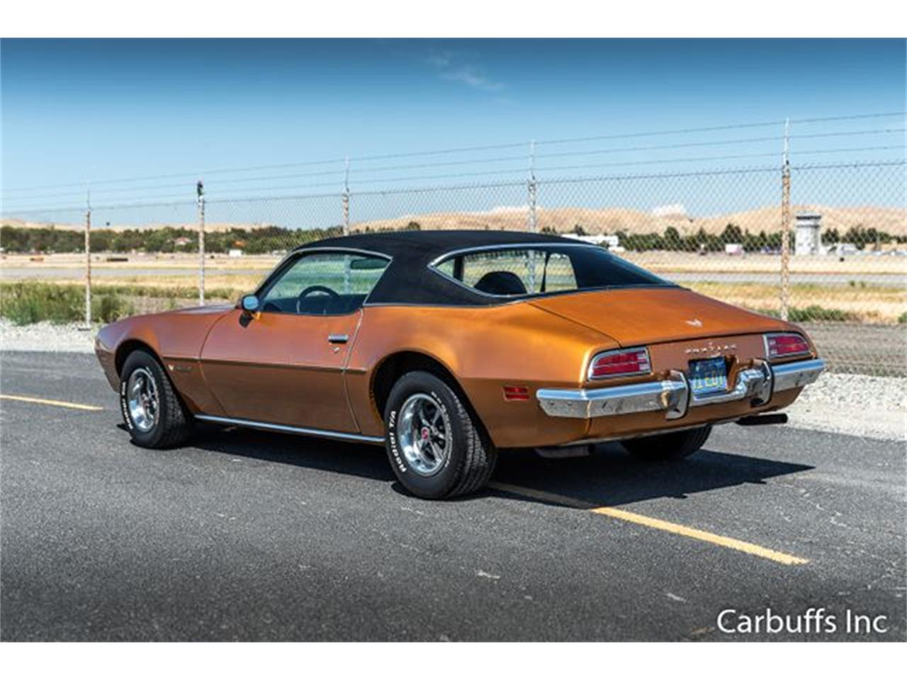 Large Picture of '72 Firebird located in Concord California - $18,950.00 Offered by Carbuffs - R1CM