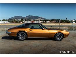 Picture of Classic '72 Pontiac Firebird - $18,950.00 Offered by Carbuffs - R1CM