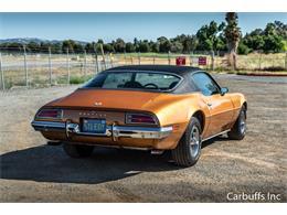 Picture of Classic 1972 Pontiac Firebird located in Concord California - R1CM