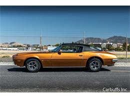 Picture of '72 Pontiac Firebird Offered by Carbuffs - R1CM