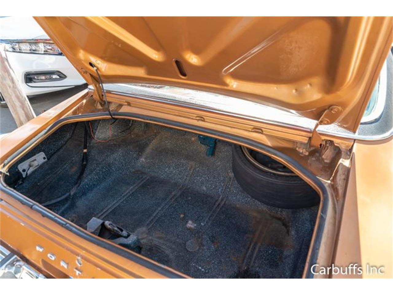 Large Picture of '72 Firebird located in Concord California Offered by Carbuffs - R1CM