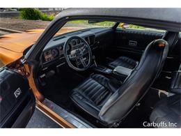 Picture of Classic '72 Pontiac Firebird located in Concord California - R1CM
