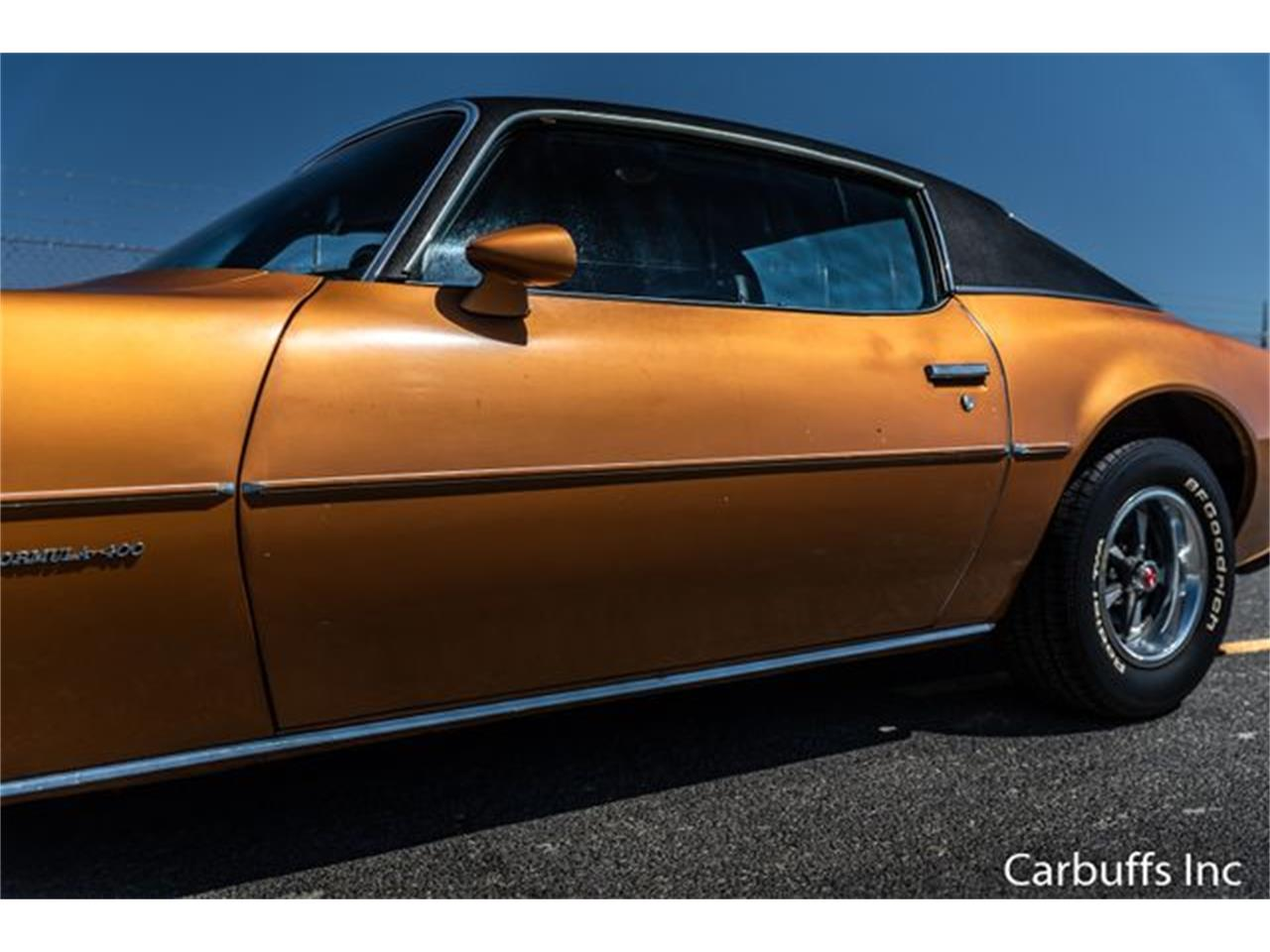 Large Picture of 1972 Firebird located in California - $18,950.00 - R1CM