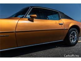 Picture of Classic 1972 Pontiac Firebird Offered by Carbuffs - R1CM