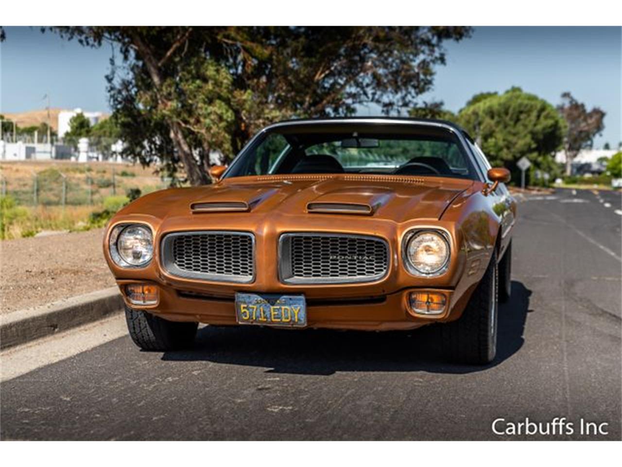 Large Picture of Classic 1972 Firebird located in California - $18,950.00 - R1CM