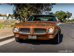 Picture of Classic '72 Firebird located in California - $18,950.00 Offered by Carbuffs - R1CM