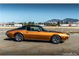 Picture of Classic '72 Pontiac Firebird - $18,950.00 - R1CM