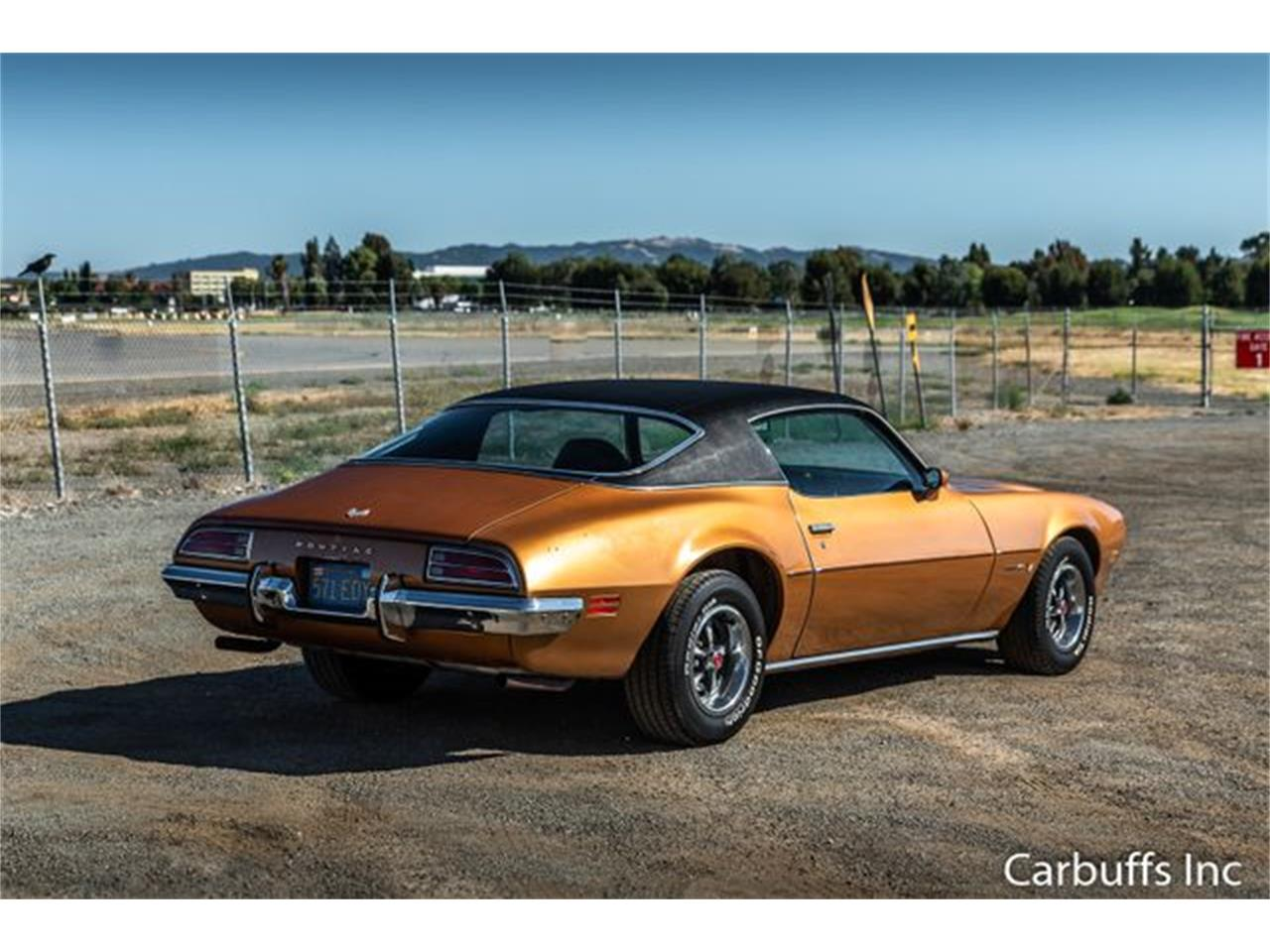 Large Picture of Classic 1972 Pontiac Firebird located in California - $18,950.00 - R1CM