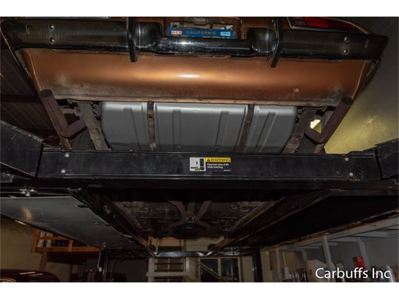 Large Picture of '72 Pontiac Firebird - $18,950.00 Offered by Carbuffs - R1CM