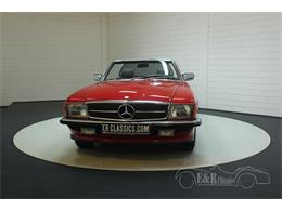 Picture of 1985 Mercedes-Benz 380SL - $38,550.00 Offered by E & R Classics - R1DJ