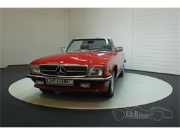 Picture of '85 380SL located in Noord-Brabant Offered by E & R Classics - R1DJ
